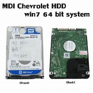 Chevrolet Gm Mdi Gds2