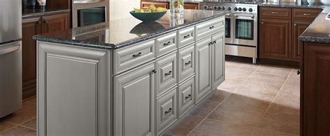 Prelude Vs Reflections Cabinets by Prelude Cabinet Quality Cabinets Matttroy