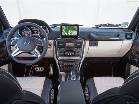 mercedes g class interior 2016 mercedes benz g class 2016 picture 40 of 68