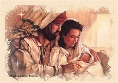 Birth Jesus Bible Holy Spirit Promises Noel