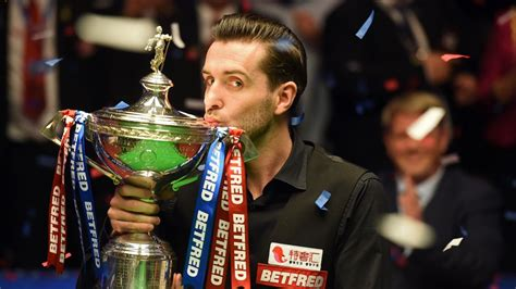 Man of steel Mark Selby has substance to topple Stephen ...