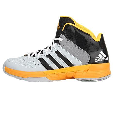 adidas cross em  grey basketball shoe buy adidas cross
