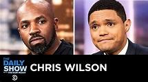 "Chris Wilson - ""The Master Plan"" & Overcoming Adversity ..."