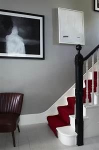 le tapis pour escalier en 52 photos inspirantes With tapis pour mur