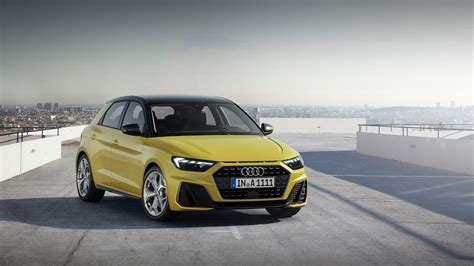 new audi a1 allroad style citycarver revealed car magazine