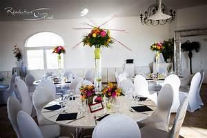 Décoration De Table Anniversaire : d corations de table pour anniversaire fleuriste et ~ Melissatoandfro.com Idées de Décoration