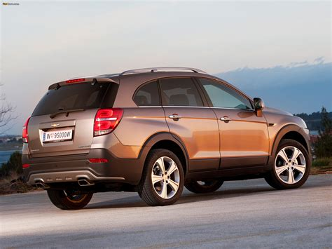 Chevrolet Captiva Wallpapers by Wallpapers Of Chevrolet Captiva 2013 2048x1536