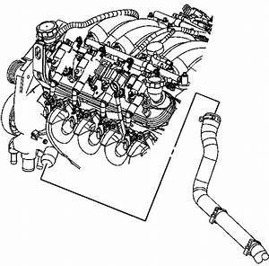 Ls4 V8 Dod 4t65-e Tapshift Swap Underway  Pics Inside