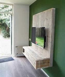 Moderne Tv Wand : modern tv wand meubel interessante ideen f r die gestaltung eines raumes in ihrem ~ Sanjose-hotels-ca.com Haus und Dekorationen