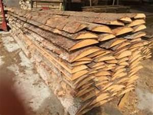 Planche De Bois Brut Avec Ecorce : divers bois nollinger bois et services ~ Melissatoandfro.com Idées de Décoration