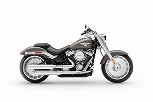 Harley Fat Boy : 2019 harley davidson fat boy guide total motorcycle ~ Medecine-chirurgie-esthetiques.com Avis de Voitures