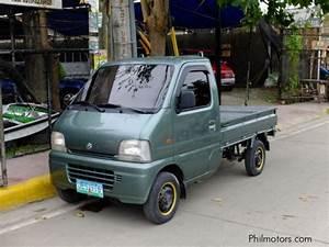 Used Suzuki Multicab Dropside
