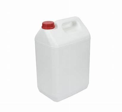 Jerry Plastic 5l Water Fuel Plastics