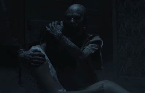 INSIDIOUS: CHAPTER 3 REVIEW: A Silly Shocker That ...