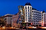 Prague Dancing House: 7 Things You Need to Know in 2017