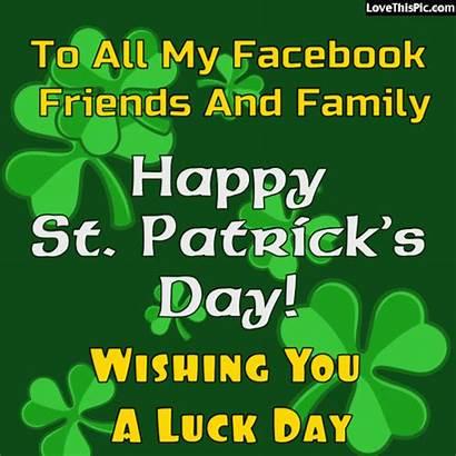 Patrick St Quote Patricks Quotes Happy Sayings