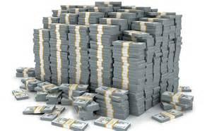 Big Money Stacks