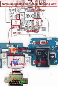 Samsung Galaxy S8 Plus Sm