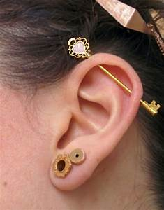 531 best images about Ear Piercings, Tragus Piercing ...