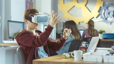 effectively  augmented reality  virtual