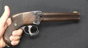 What kind of rifle is an elephant gun? - Quora