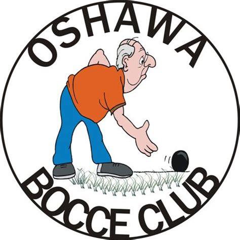 Oshawa Bocce Club