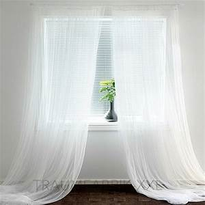 Schreibtischstuhl Weiß Ikea : ikea 2 gardinenschals gardinenschal vorhang schlaufenschal gardine wei 280x300 ebay ~ Buech-reservation.com Haus und Dekorationen