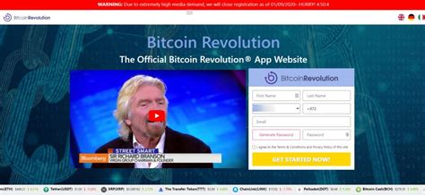 Bitcoin revolution website the official 2021 edition invest £250 and make up to £1,000 per day with the.as seen on. Bitcoin Revolution Review - scam or does it work? - WCEF