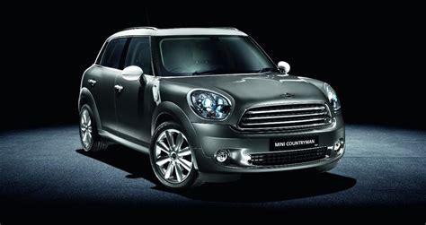 europcar announces mini countryman  car hire