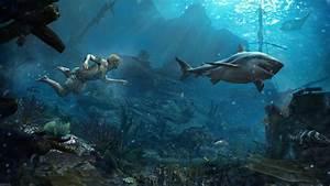 AC4 Black Flag: Unterwasserwelt und Havanna im Video News GamersGlobal de