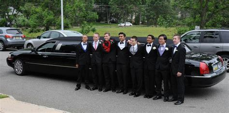 Prom Limo Service by San Francisco Prom Limo Services Airport Commuter