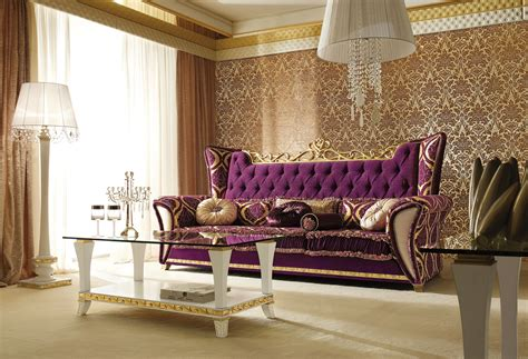 Luxury Furniture : Architecture, Furniture, Interiors