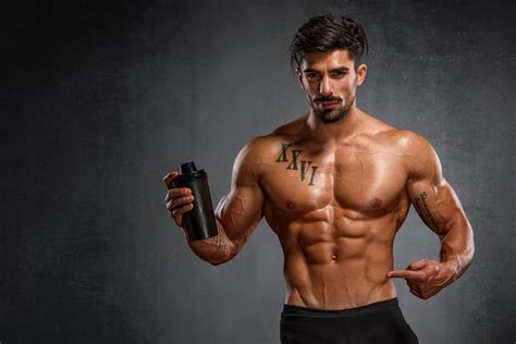 does more muscle you need more workout protein