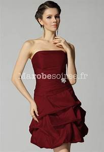 robe de cocktail courte bustier ballon taffetas lacage With ordinary quelle couleur avec du taupe 7 quelles chaussures porter avec une robe couleur corail