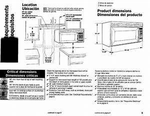 Kenmore 66568600890 User Manual Microwave Oven  Hood Combo