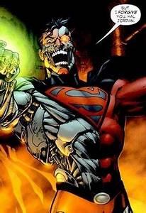 Cyborg Superman - Wikipedia