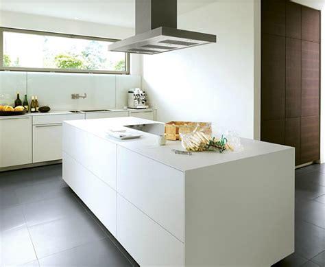 cuisine contemporaine ilot central cuisine moderne avec îlot central photo 19 20 une
