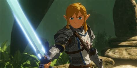 Hyrule Warriors: Age of Calamity Is the Best-Selling ...