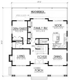 one craftsman home plans house plan 91885 at familyhomeplans com