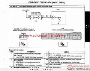 Ford Ranger 2005-2010 Service Repair Manual