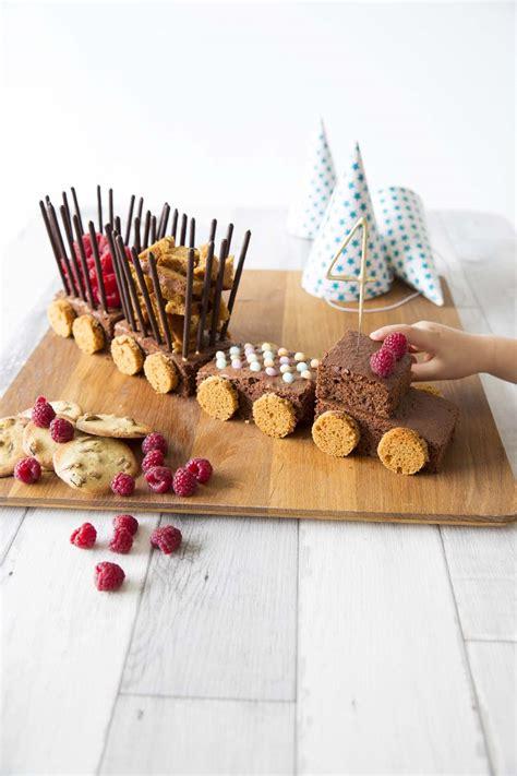 recette de cuisine pour anniversaire gâteau d 39 anniversaire au chocolat recettes de