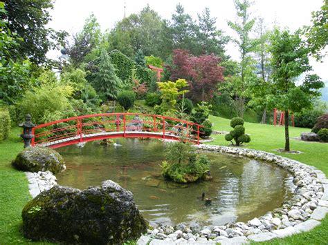 Japanischer Garten Events by Japanischer Garten In Der Steiermark Foto Bild Europe