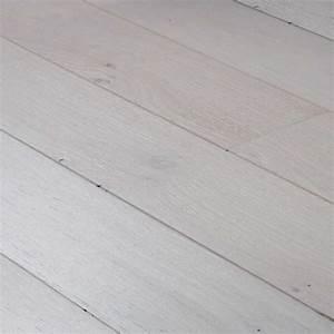 parquet massif chene verni blanc parquets bordeaux With parquet chene blanc
