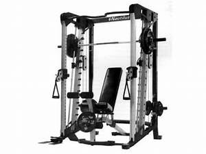 15 Appealing Home Gym Smith Machine Pic Idea