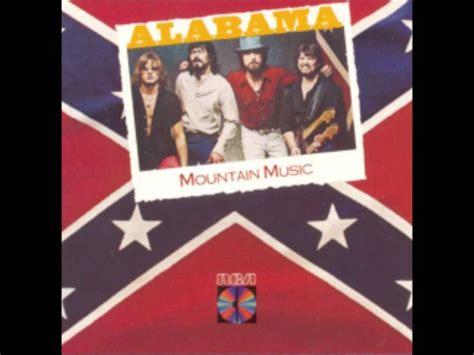 Alabama- Take Me Down