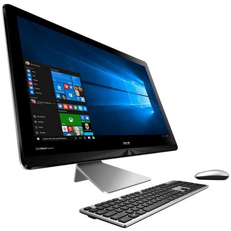 ordinateur bureau i5 asus aio zn241icuk ra016t pc de bureau asus sur ldlc com