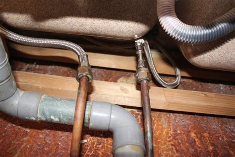 changer un mitigeur cuisine brico remplacer un mitigeur d 39 évier