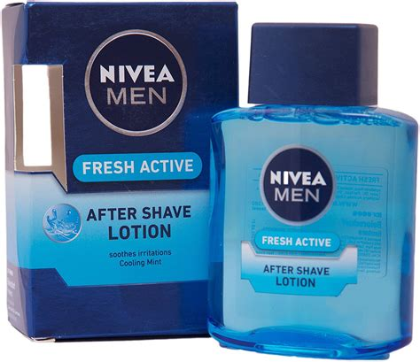 The Best After Shave Lotion Nivea After Shave Lotion 100 Ml Buy Nivea After Shave