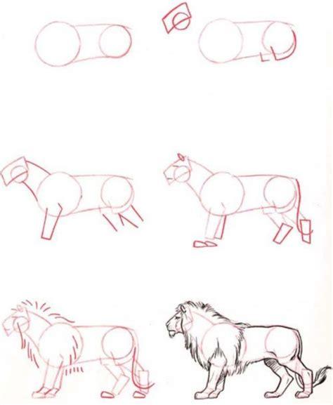 draw easy animals photofunucom