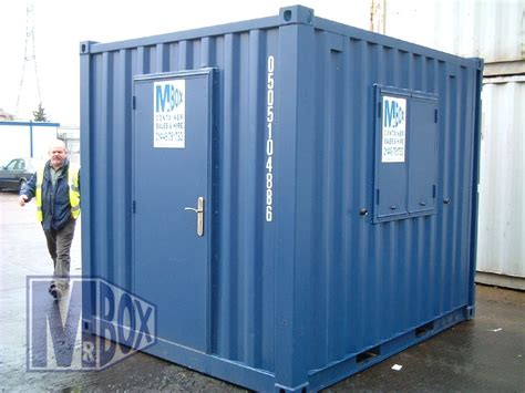 container bureau location 10ft office container accommodation